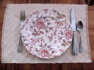 Mom's placemats
