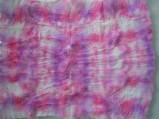 Pink & Purple Hyacinths V