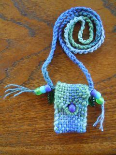 Amulet Bag I
